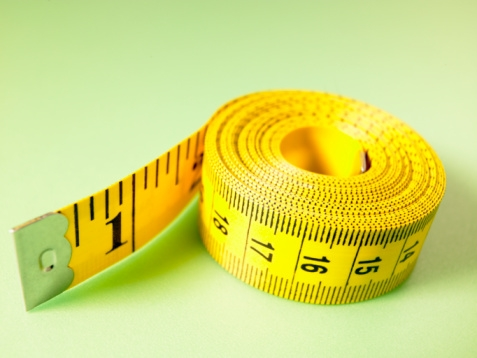 The Skinny on BMI and Waist Circumference